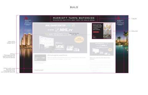 tampa marriott waterside  u2013 tampa bay lightning homepage